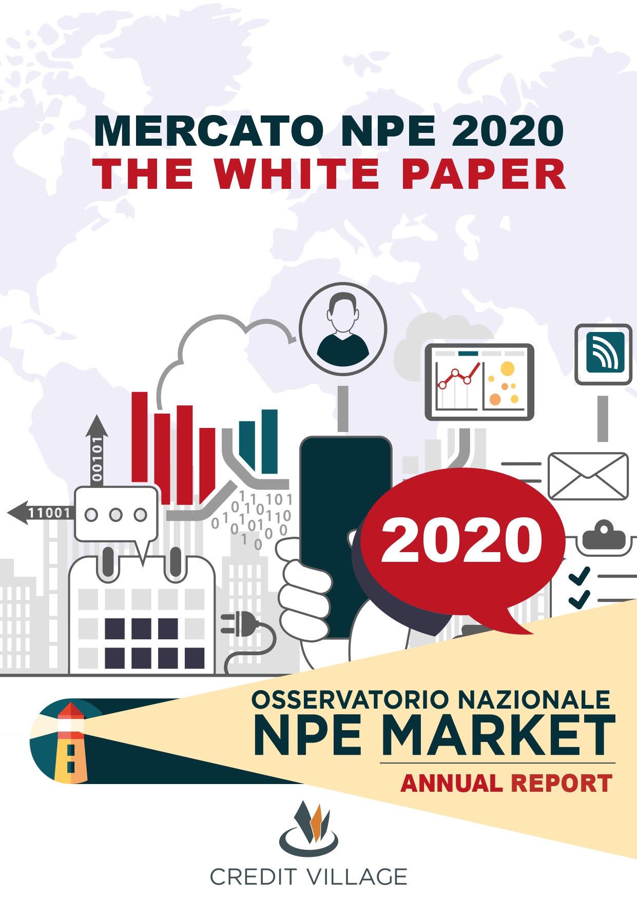 1. Mercato NPE 2020 the w